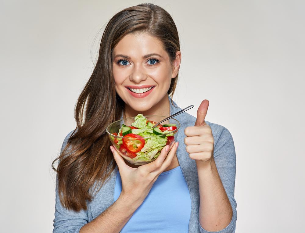 Alimenti che aiutano ad essere belli