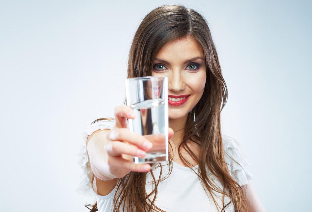 Bere tanta acqua fa bene alla salute